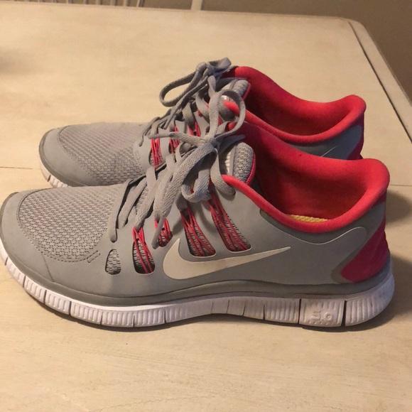 1e47b42043c70 Nike Shoes - Women s Nike Free 5.0